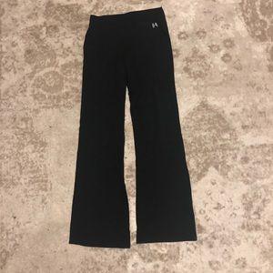 victoria secret angel yoga pants black L